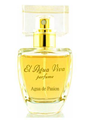 Agua de Pasion Вода Страсти El Agua Viva Perfume para Hombres y Mujeres