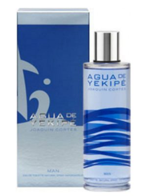 Agua de Yekipé Joaquin Cortes para Mujeres