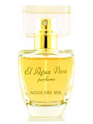 Agua del Sol Солнечная Вода El Agua Viva Perfume para Hombres y Mujeres
