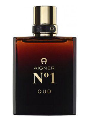 Aigner N°1 Oud Etienne Aigner para Hombres y Mujeres