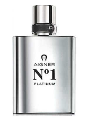 Aigner No 1 Platinum Etienne Aigner para Hombres