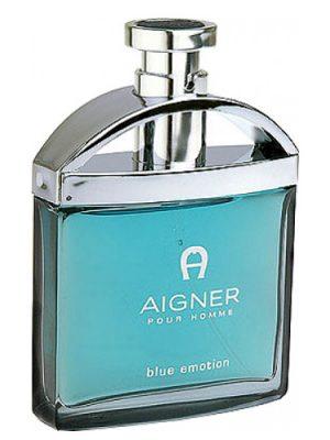 Aigner pour Homme Blue Emotion Etienne Aigner para Hombres