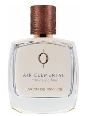 Air Elemental Jardin de France para Hombres y Mujeres