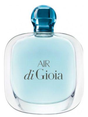 Air di Gioia Giorgio Armani para Mujeres