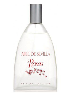 Aire de Sevilla Rosas Instituto Espanol para Mujeres