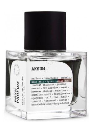 Aksum Pryn Parfum para Hombres y Mujeres
