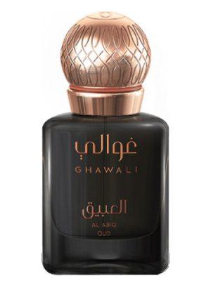 Al Abiq Oud Ghawali para Hombres y Mujeres