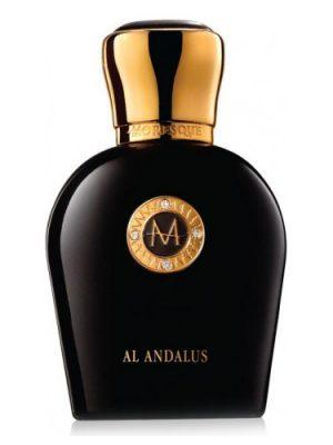 Al Andalus Moresque para Hombres y Mujeres
