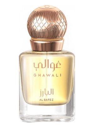 Al Barez Ghawali para Hombres y Mujeres
