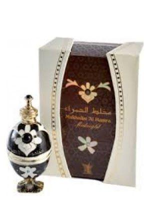 Al Hamra Midnight Arabian Oud para Mujeres