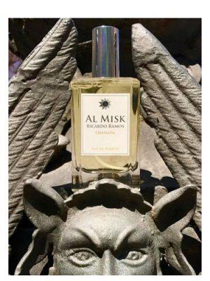 Al Misk Ricardo Ramos Perfumes de Autor para Hombres y Mujeres