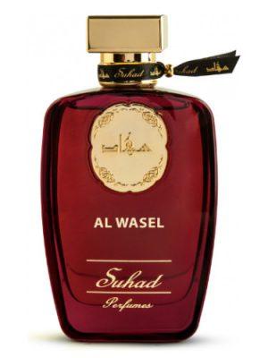 Al Wasel Suhad Perfumes para Hombres y Mujeres