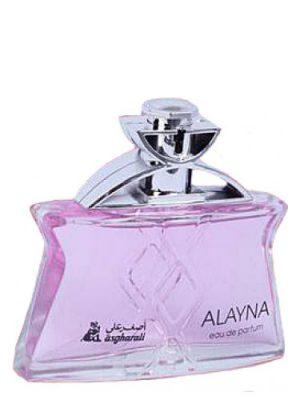 Alayna Asgharali para Mujeres