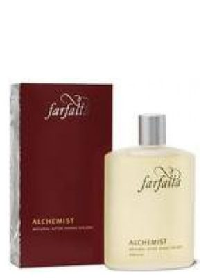 Alchemist Farfalla para Hombres