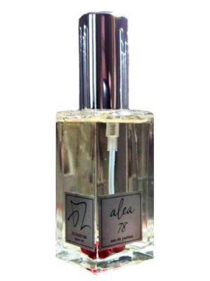 Alea 78 Porichka BZ Parfums para Hombres y Mujeres