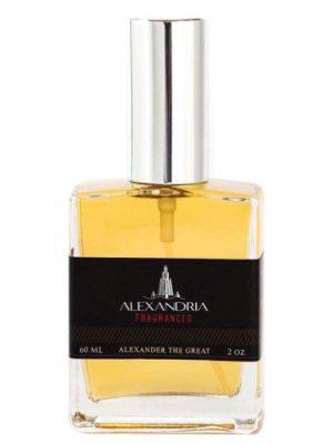 Alexander The Great Alexandria Fragrances para Hombres