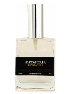 Alexandria Port Alexandria Fragrances para Hombres y Mujeres