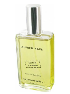 Alfred Kafé Carrement Belle para Hombres