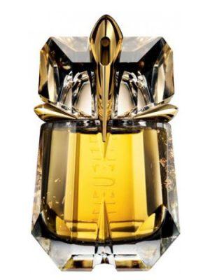 Alien Liqueur de Parfum 2009 Mugler para Mujeres