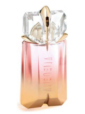 Alien Sunessence Edition Limitee 2011 Or d'Ambre Mugler para Mujeres