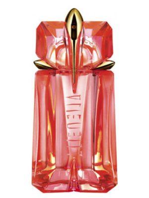 Alien Sunessence Edition Saphir Soleil Mugler para Mujeres