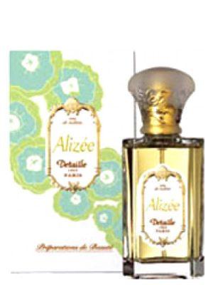Alizee Detaille para Mujeres