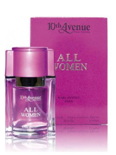 All Women 10th Avenue Karl Antony para Mujeres