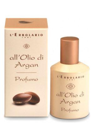 All'Olio di Argan L'Erbolario para Hombres y Mujeres
