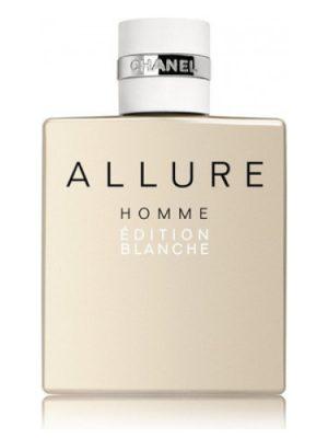 Allure Homme Edition Blanche Eau de Parfum Chanel para Hombres