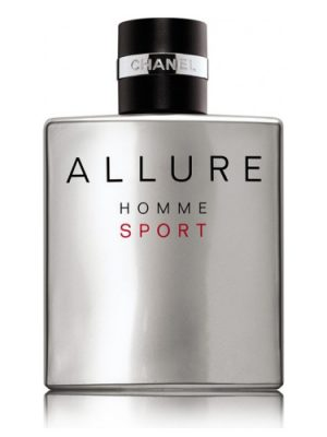 Allure Homme Sport Chanel para Hombres