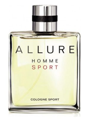 Allure Homme Sport Cologne Chanel para Hombres