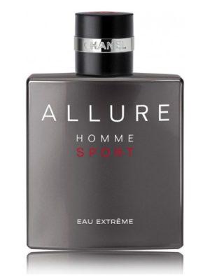 Allure Homme Sport Eau Extreme Chanel para Hombres