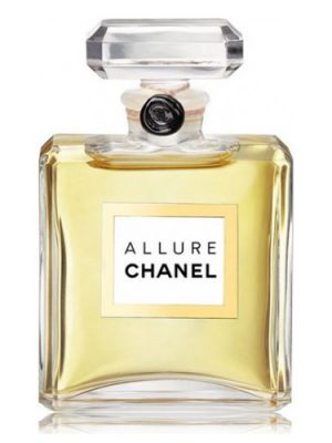Allure Parfum Chanel para Mujeres