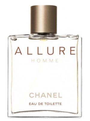 Allure Pour Homme Chanel para Hombres