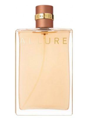 Allure eau de parfum Chanel para Mujeres