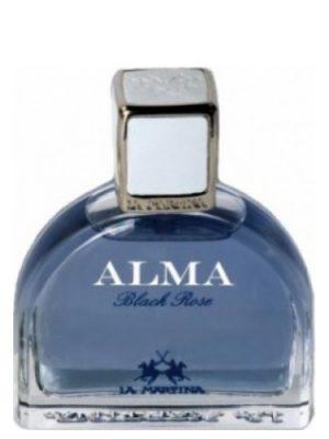 Alma Colecion Privada Black Rose La Martina para Hombres y Mujeres