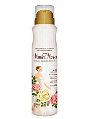 Alma de Flores Essência de Flores Brancas Memphis para Hombres y Mujeres