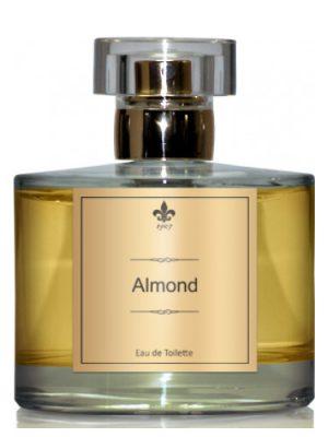 Almond 1907 para Hombres y Mujeres