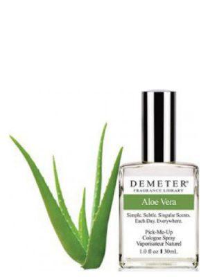 Aloe Vera Demeter Fragrance para Hombres y Mujeres