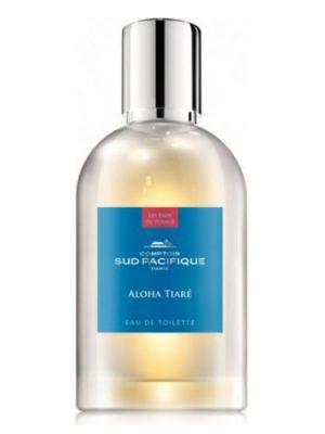 Aloha Tiare Eau de Parfum Comptoir Sud Pacifique para Mujeres