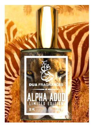 Alpha Aoud Dua Fragrances para Hombres y Mujeres