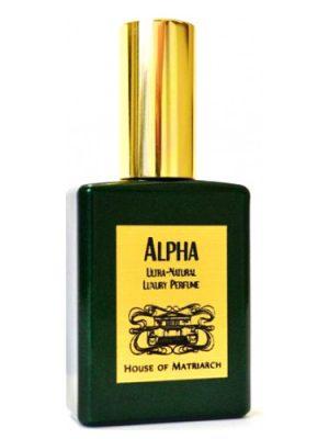 Alpha House of Matriarch para Hombres