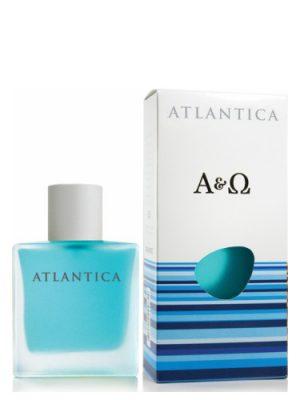 Alpha & Omega Dilis Parfum para Hombres y Mujeres