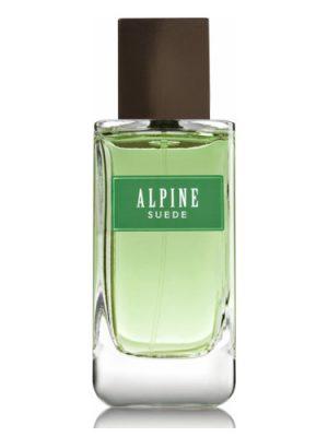 Alpine Suede Bath and Body Works para Hombres