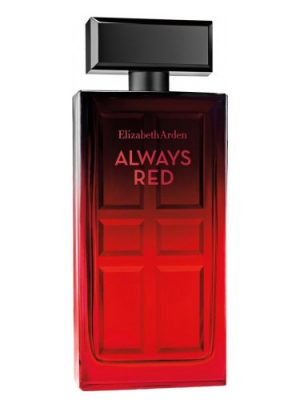 Always Red Elizabeth Arden para Mujeres