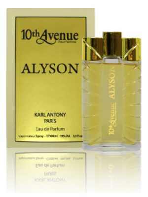 Alyson 10th Avenue Karl Antony para Mujeres