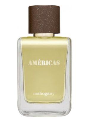 Américas Mahogany para Hombres