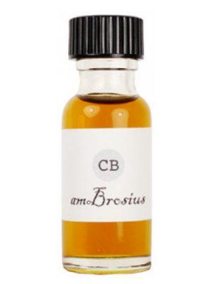 AmBrosius CB I Hate Perfume para Hombres y Mujeres