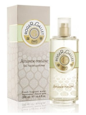 Amande Persane Eau Fraiche Parfumee Roger & Gallet para Mujeres