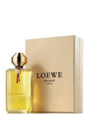 Amanece la bella Cibeles Loewe para Hombres y Mujeres